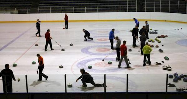 curling club utrecht