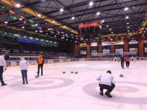 Dutch Curling League