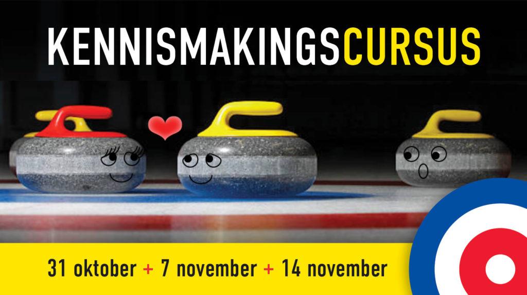 Kennismakingscursus curling najaar 2020