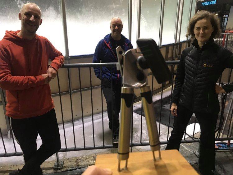 Opener curlingtoernooi 2020 trofee en winnaars