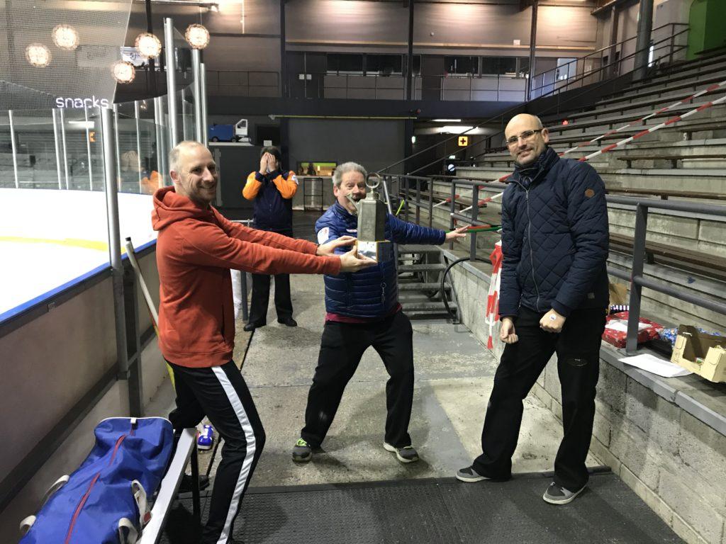 Winnaars St. Nicolaas Cup 2020